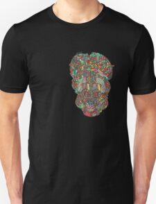 acid skull T-Shirt