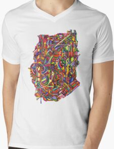 color cluster T-Shirt