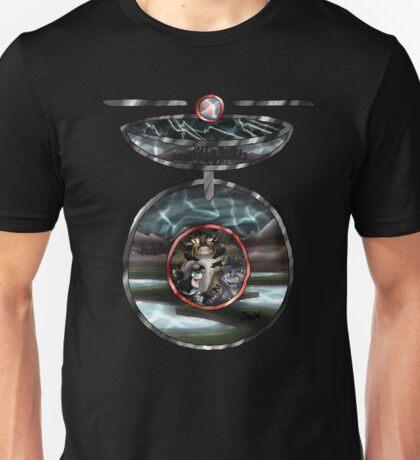 Integrity - Heart Of Glass Unisex T-Shirt