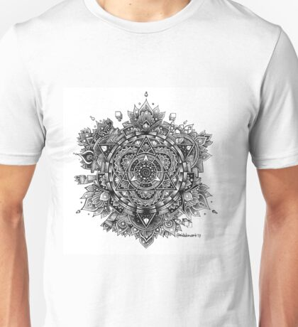 singularity 31 Unisex T-Shirt