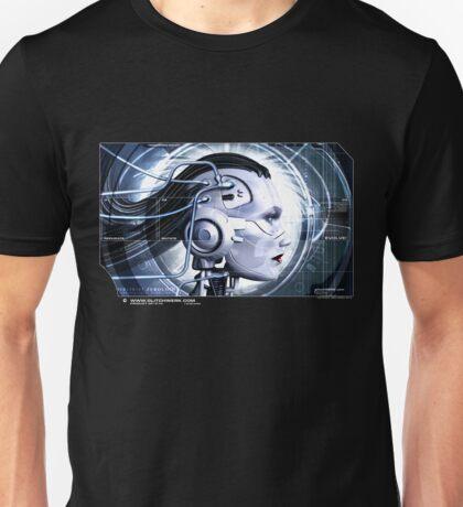 INTERFACE Unisex T-Shirt