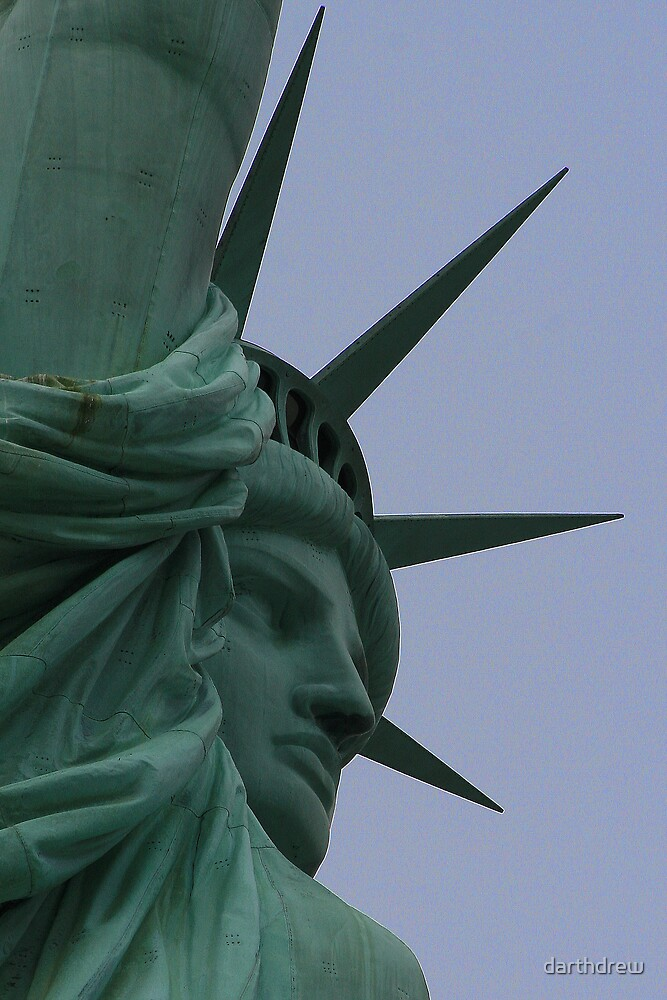 Liberty  by darthdrew