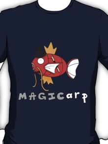 Magikarp the magician T-Shirt