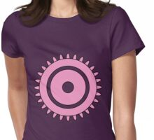 Brick Cog Gear Womens Fitted T-Shirt