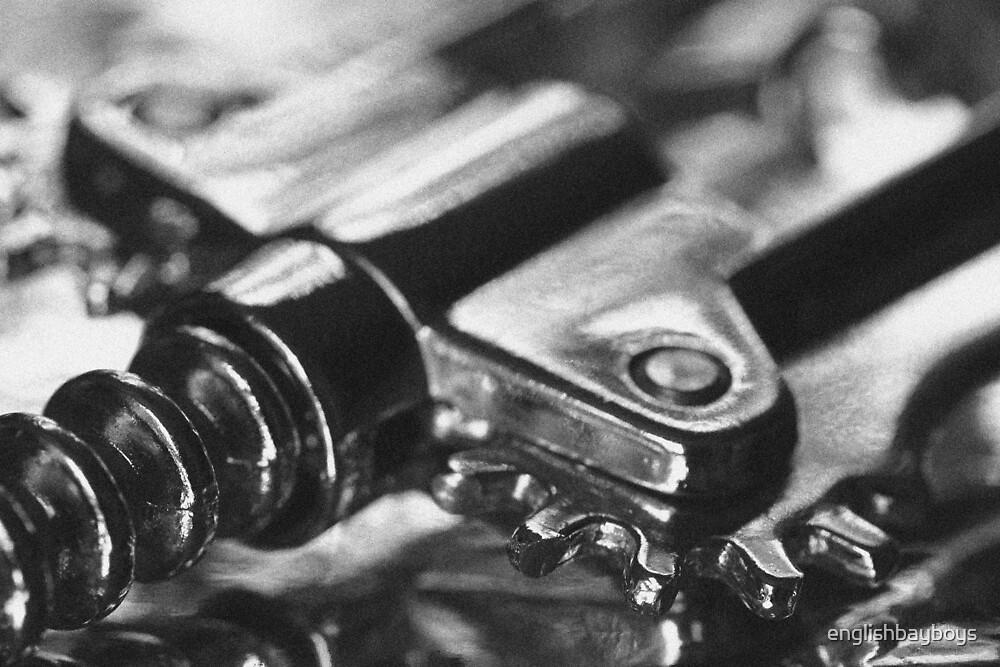 corkscrew 3 by englishbayboys