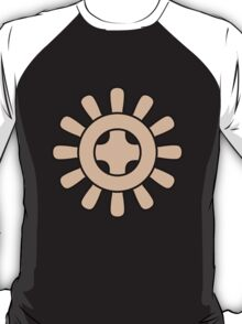 Brick Cog Gear  T-Shirt