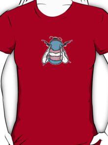 Transgender Bee T-Shirt