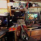 Maylocks Magical Studio by Maylock