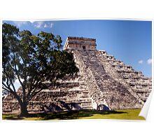 Mayan Poster