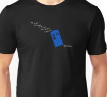 We're All Just Stories in the End Unisex T-Shirt