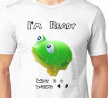 I'm really a Prince Unisex T-Shirt