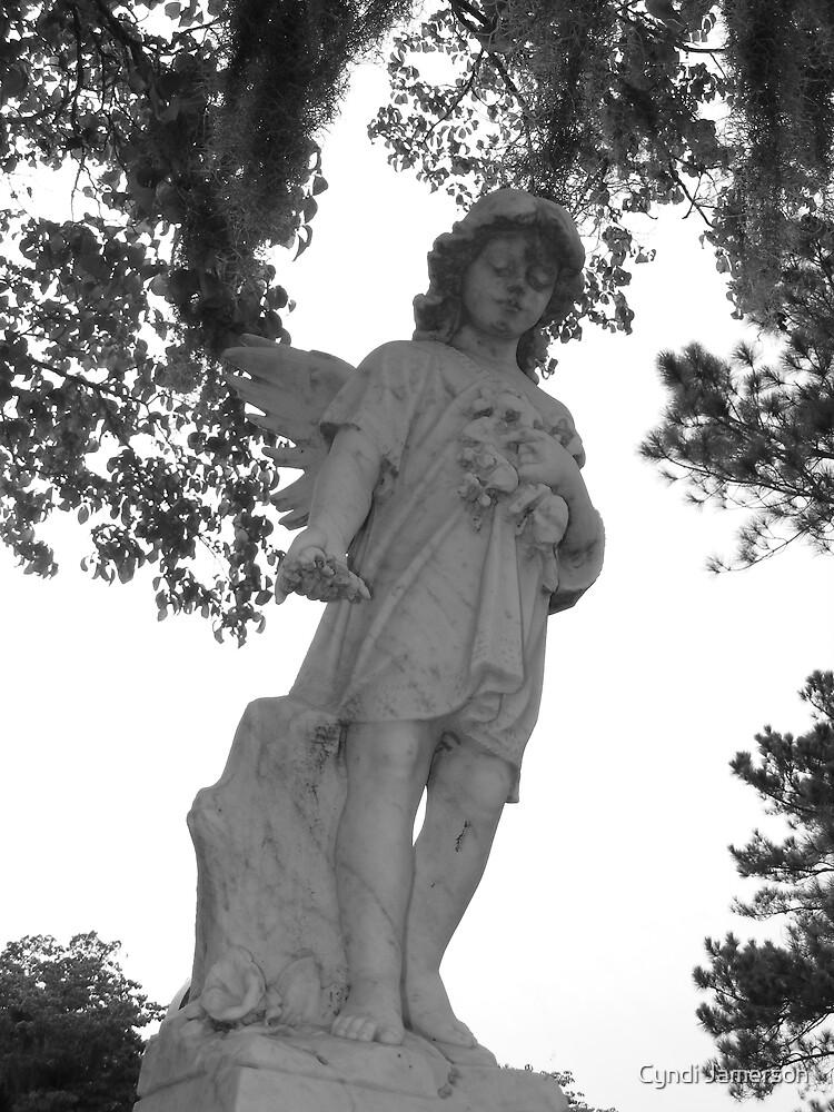 GUARDIAN ANGEL by Cyndi Jamerson