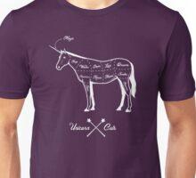 Unicorn Cuts Unisex T-Shirt