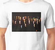Drunken Nights Unisex T-Shirt