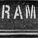 Trams - URBIA by raevan
