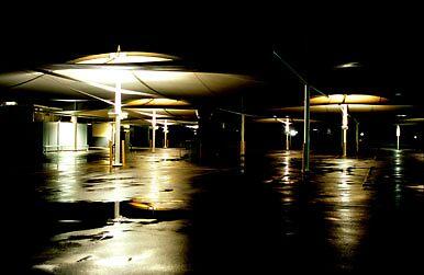 Carpark by katiewallin