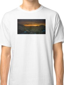 Valley of Lights Classic T-Shirt
