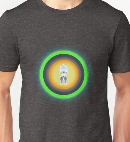 Space God Planet Logo Unisex T-Shirt