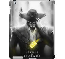 League of Legends - Twisted Fate iPad Case/Skin