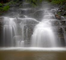 St Michael's Falls by Andrew Bosman
