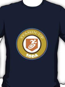 Stamin-up T-Shirt