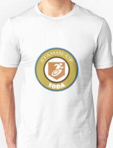 Stamin-up T-Shirt