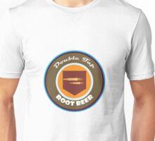 Double Tap Unisex T-Shirt