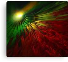 Fractal Series 6 Canvas Print