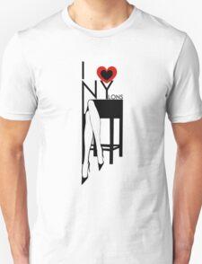 I love NYlons T-Shirt