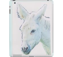 Shakespeare's Donkey iPad Case/Skin