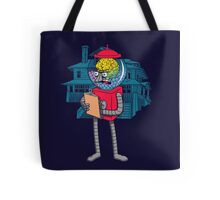 The Boss. Tote Bag