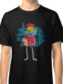 The Boss. Classic T-Shirt