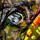 same painting....emotional eye by banrai
