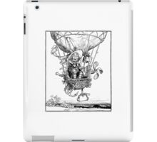 The Adventures of Uncle Lubin iPad Case/Skin