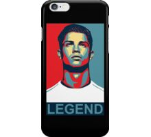 Ronaldo iPhone Case/Skin