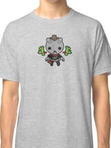 Robot Rodriguez Classic T-Shirt