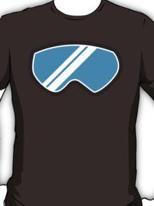 Snow goggles winter T-Shirt