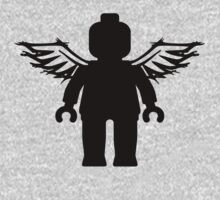 ANGEL MINIFIG One Piece - Short Sleeve