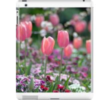 Springtime in Queens Park iPad Case/Skin