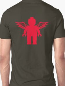 ANGEL MINIFIG  Unisex T-Shirt