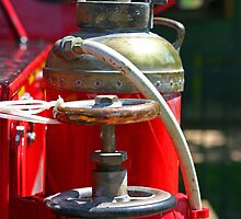 The Extinguisher by rossco