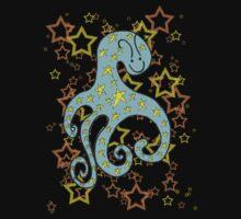 Starstruck monster by Sarah Gee
