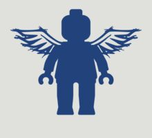 ANGEL MINIFIG by Customize My Minifig