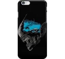 On A Dark Moon. iPhone Case/Skin