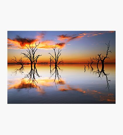 Tranquilty Photographic Print
