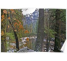 Yosemite #1 - USA Poster