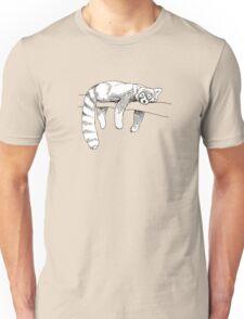 Red Panda Fanimal II Unisex T-Shirt