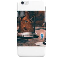 Hypothalamus iPhone Case/Skin