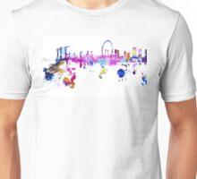 Singapore Unisex T-Shirt