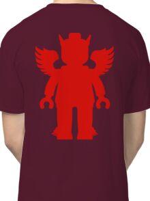 WINGED GREEK GOD  Classic T-Shirt